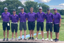 Boys Golf Team Places At State Tournament