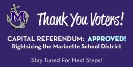 Referendum 2020:  PASSES!!