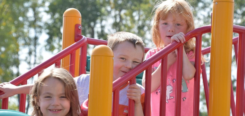 Sunrise ELC Playground